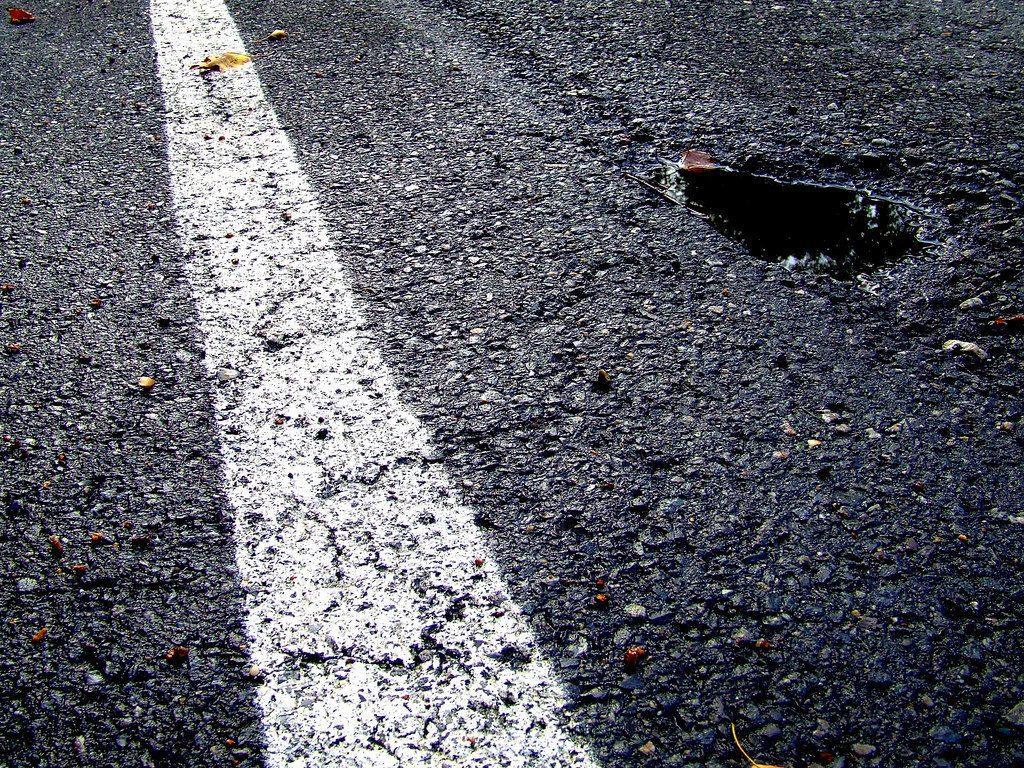 A Primer on Potholes