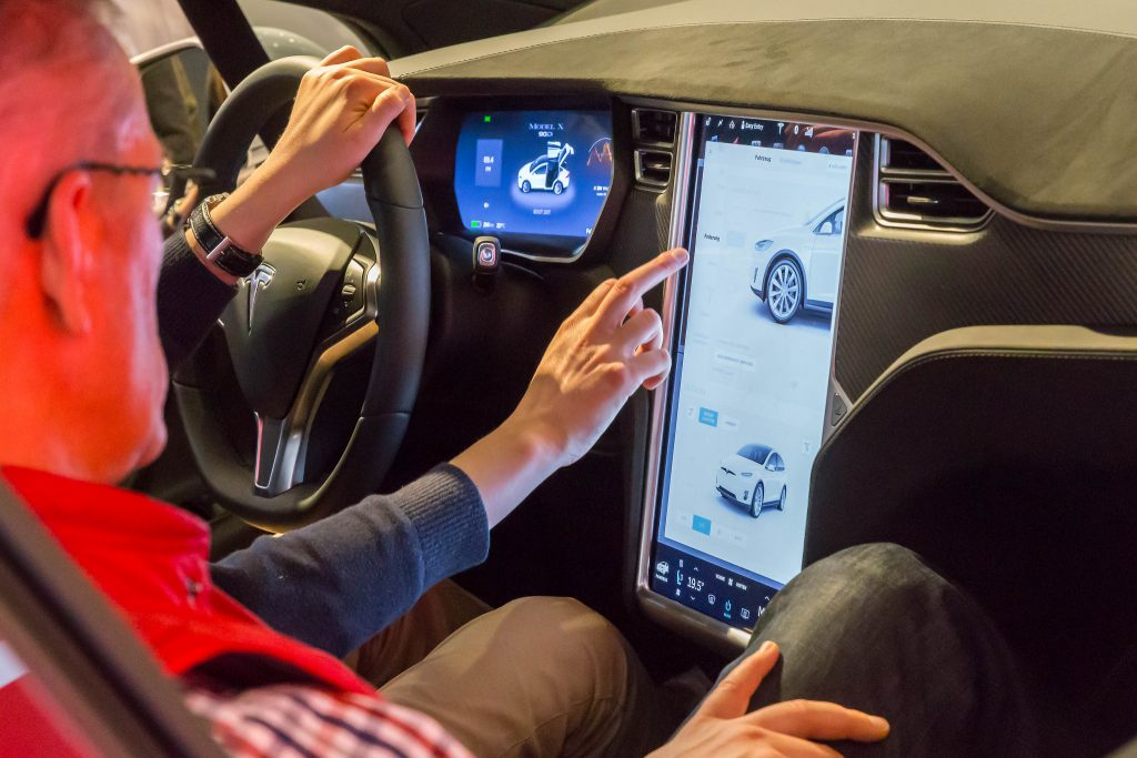 Will the Cars of the Future Leave Drivers in the Past?