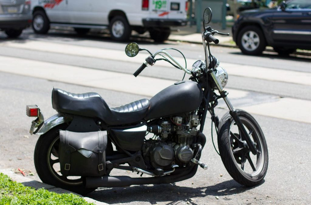 Ride Safe with These Motorcycling Tips