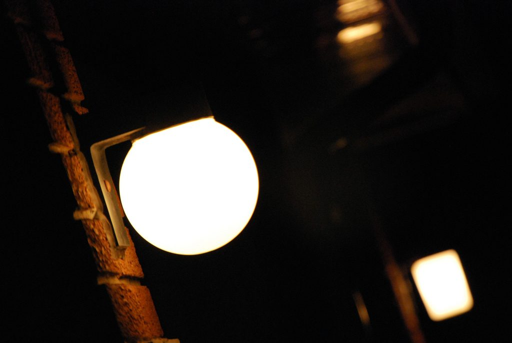 Burglary Prevention: Should You Leave the Lights On?