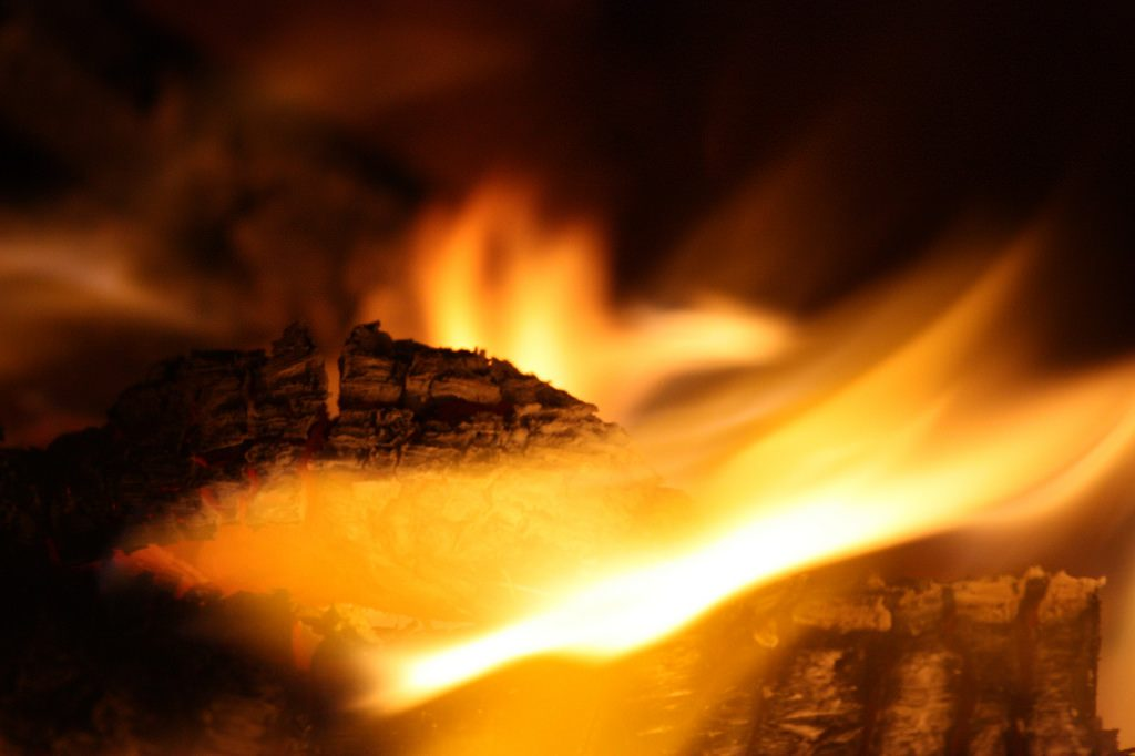 Why Today's Homes Burn Faster