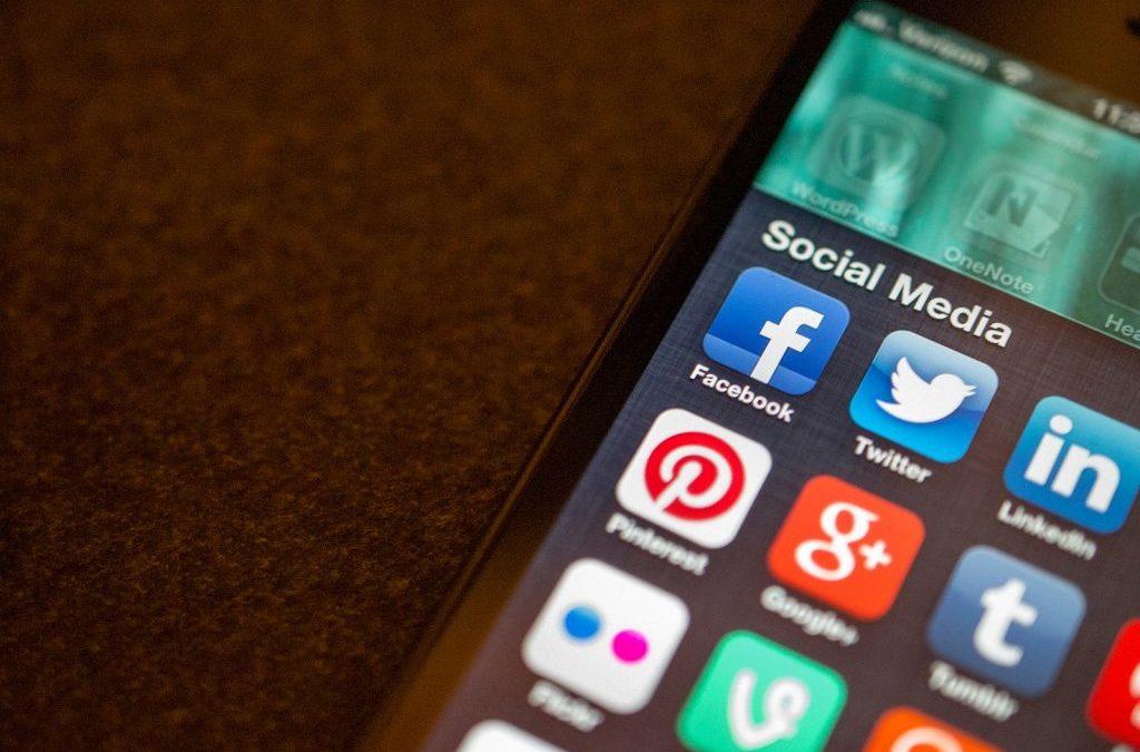 4 Social Media Tips for 2017