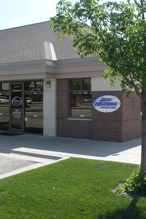 our office in lincoln ne
