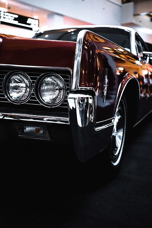 classic car insurance lincoln ne