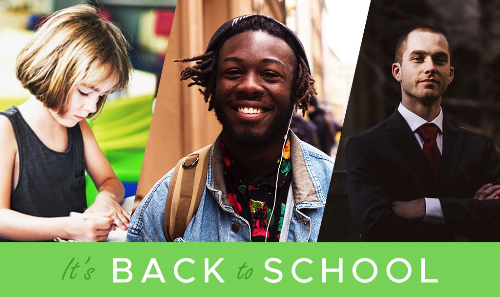 It's Back to School – Are You Prepared?