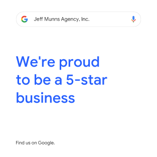 We're proud to be a 5-star business on Google