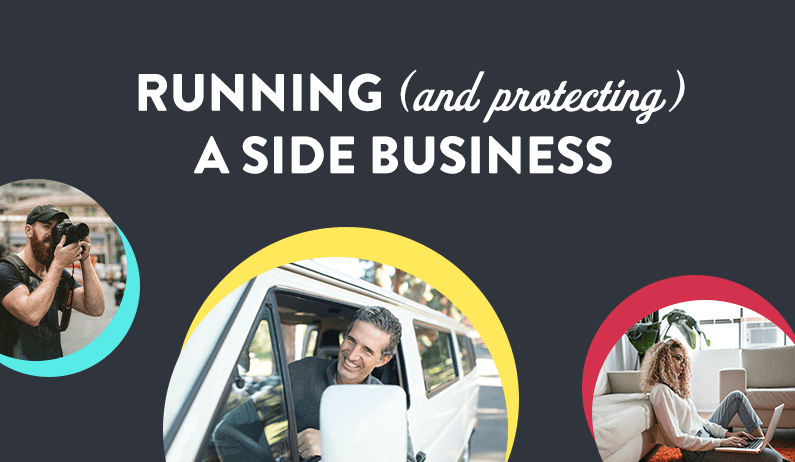 Running (and Protecting) a Side Business